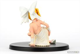 岡山フィギュア・エンジニアリングのトイレの花子さんの椿子さんver.サンダル/一部流通限定の新作アダルトエロフィギュア彩色サンプル画像10