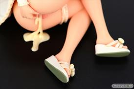 岡山フィギュア・エンジニアリングのトイレの花子さんの椿子さんver.サンダル/一部流通限定の新作アダルトエロフィギュア彩色サンプル画像35