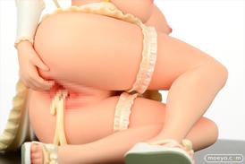 岡山フィギュア・エンジニアリングのトイレの花子さんの椿子さんver.サンダル/一部流通限定の新作アダルトエロフィギュア彩色サンプル画像49