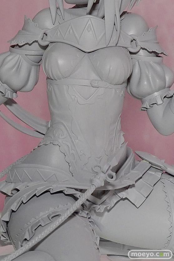 アルターのソフィーのアトリエ プラフタの新作フィギュア原型画像06