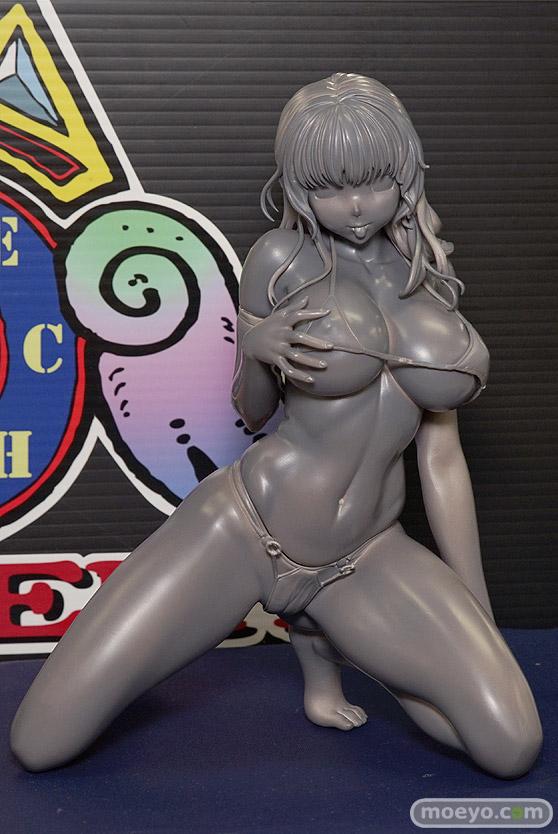レチェリーの麗 誉アートワークスの新作フィギュア原型画像01