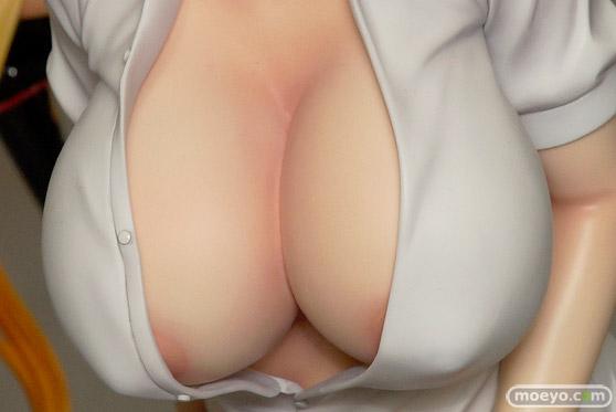 フリーイングの110~産婦人科 死刑囚病院ジャック~ 赤羽麻美の新作フィギュア彩色サンプル撮りおろし画像10