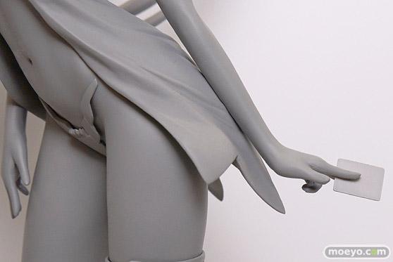 ヴェルテクスのシャイニンク・ビーチヒロインズ サクヤの新作フィギュア原型画像11