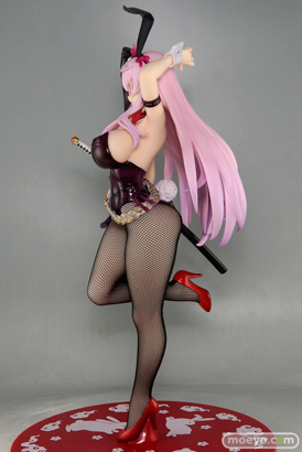 ヴェルテクスの戦国武将姫-MURAMASA- 藤堂高虎の新作フィギュア製品版画像17
