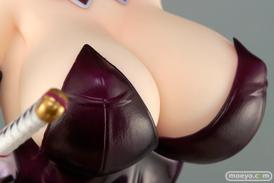 ヴェルテクスの戦国武将姫-MURAMASA- 藤堂高虎の新作フィギュア製品版画像23