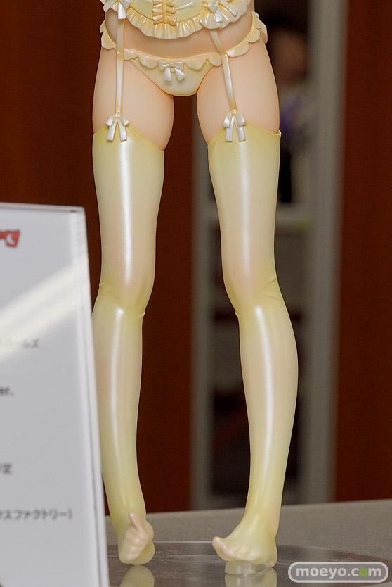 マックスファクトリーのTo LOVEる-とらぶる- ダークネス 結城美柑の新作フィギュア彩色サンプル画像11