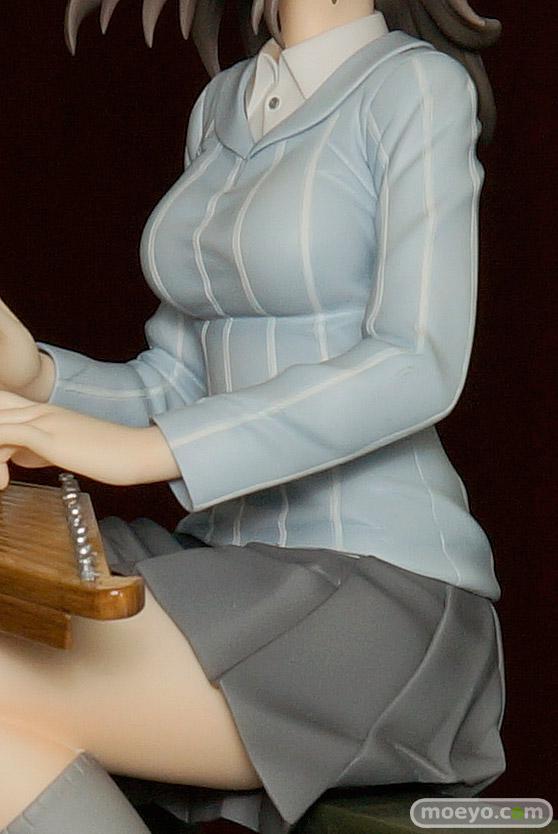 コトブキヤのガールズ&パンツァー 劇場版 ミカの新作フィギュア彩色サンプル画像09