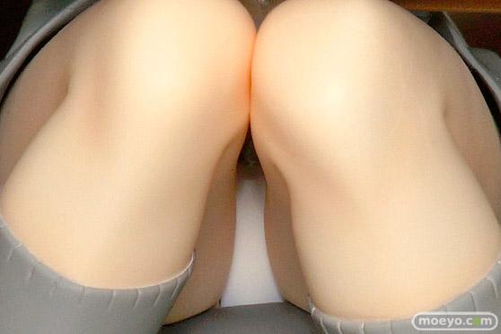 コトブキヤのガールズ&パンツァー 劇場版 ミカの新作フィギュア彩色サンプル画像12