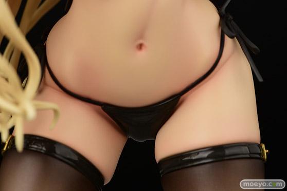 オルカトイズのスィーリア・クマーニ・エイントリー 黒猫ver.の新作フィギュア彩色サンプル画像49