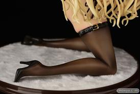 オルカトイズのスィーリア・クマーニ・エイントリー 黒猫ver.の新作フィギュア彩色サンプル画像53