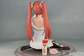 オーキッドシードのE☆2(えつ) オリジナルキャラクター ミミ illustrated by カントクの新作フィギュア製品版画像レビュー04