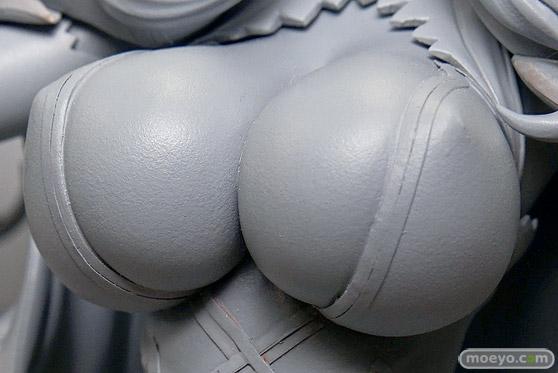 ヴェルテクスのボーダーブレイク フィオナ 本庄雷太ver.の新作フィギュア原型画像12