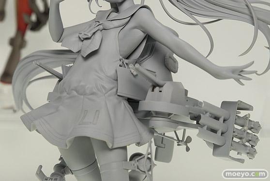 ホビージャパンの艦隊これくしょん-艦これ- リベッチオの新作フィギュア原型画像05