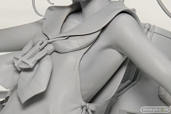 ホビージャパンの艦隊これくしょん-艦これ- リベッチオの新作フィギュア原型画像06