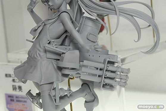 ホビージャパンの艦隊これくしょん-艦これ- リベッチオの新作フィギュア原型画像07