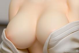 ネイティブのパセリオリジナルキャラクター 西園寺 撫子の新作アダルトエロフィギュア彩色サンプル撮りおろし画像16