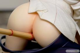 ネイティブのパセリオリジナルキャラクター 西園寺 撫子の新作アダルトエロフィギュア彩色サンプル撮りおろし画像23