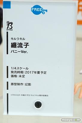 秋葉原の新作フィギュア展示の様子35
