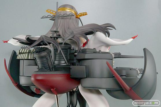 ホビージャパンの艦隊これくしょん -艦これ- 榛名改二のフィギュア製品版画像16