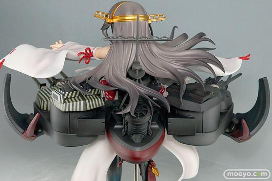 ホビージャパンの艦隊これくしょん -艦これ- 榛名改二のフィギュア製品版画像17