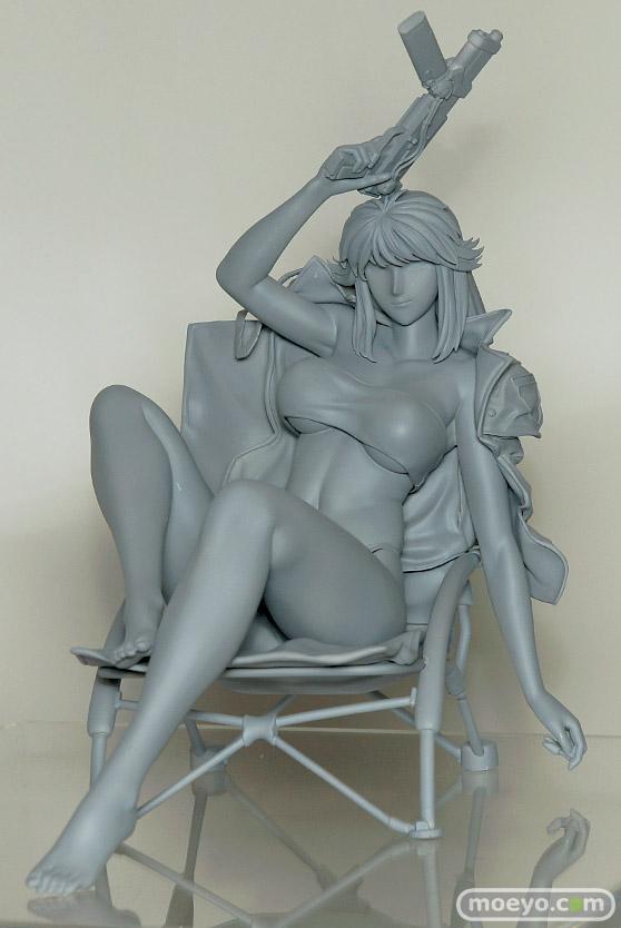 「トレジャーフェスタin有明16」のグランドトイズの新作アダルトフィギュア画像08