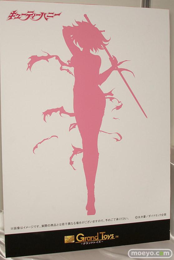 「トレジャーフェスタin有明16」のグランドトイズの新作アダルトフィギュア画像26