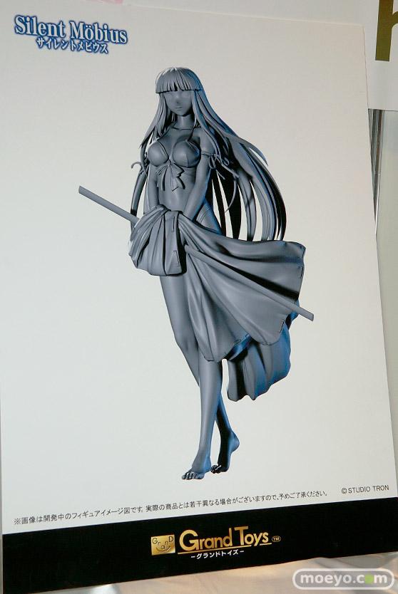 「トレジャーフェスタin有明16」のグランドトイズの新作アダルトフィギュア画像30