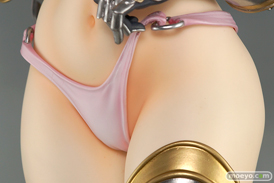 ダイキ工業のワルキューレロマンツェ Re:tell 柊木綾子の新作フィギュア彩色サンプル画像25