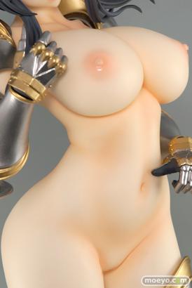 ダイキ工業のワルキューレロマンツェ Re:tell 柊木綾子の新作フィギュア彩色サンプルキャストオフエロ画像11