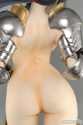 ダイキ工業のワルキューレロマンツェ Re:tell 柊木綾子の新作フィギュア彩色サンプルキャストオフエロ画像12