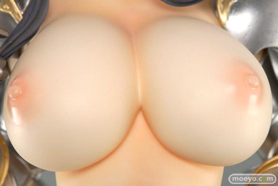 ダイキ工業のワルキューレロマンツェ Re:tell 柊木綾子の新作フィギュア彩色サンプルキャストオフエロ画像14