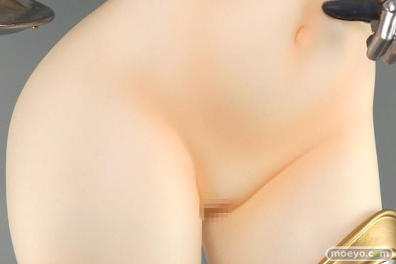 ダイキ工業のワルキューレロマンツェ Re:tell 柊木綾子の新作フィギュア彩色サンプルキャストオフエロ画像20