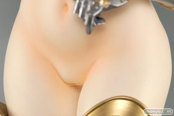 ダイキ工業のワルキューレロマンツェ Re:tell 柊木綾子の新作フィギュア彩色サンプルキャストオフエロ画像21