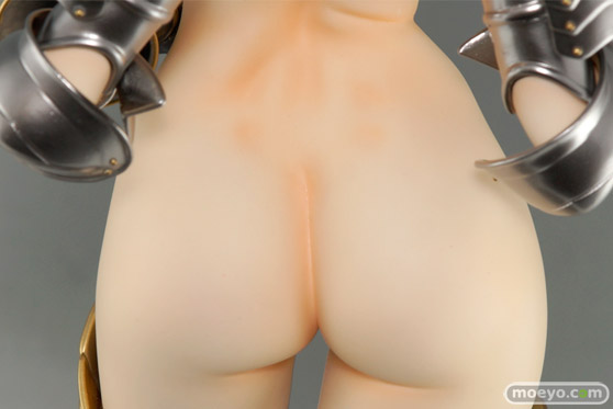 ダイキ工業のワルキューレロマンツェ Re:tell 柊木綾子の新作フィギュア彩色サンプルキャストオフエロ画像25