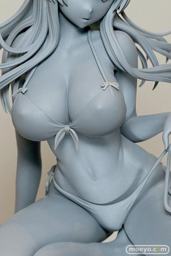 美少女大陸のメロンガールズ りんごの新作アダルトフィギュア原型画像06