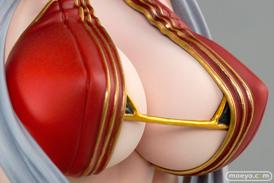 ヴェルテクスのセルベリア・ブレス/ユリアナ・エーベルハルト -X'mas Party Set-の新作フィギュア彩色サンプル画像15