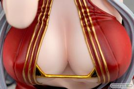 ヴェルテクスのセルベリア・ブレス/ユリアナ・エーベルハルト -X'mas Party Set-の新作フィギュア彩色サンプル画像17