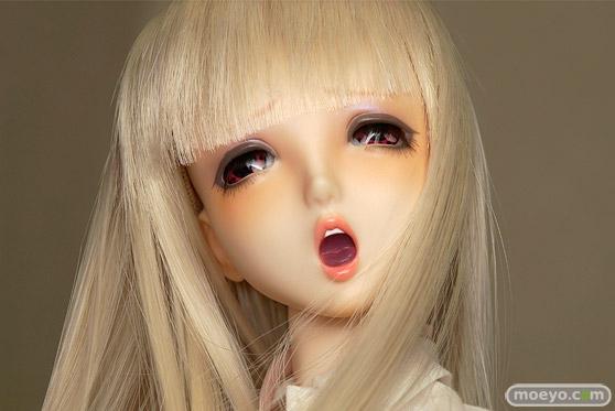 Pink Drops #26 毬香(マリカ)の新作アダルトドールサンプル画像05