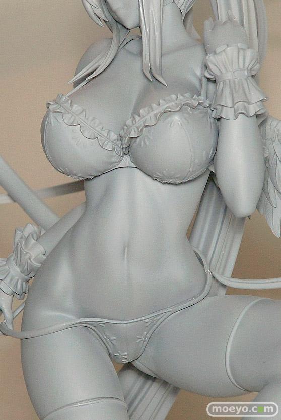 グランドトイズの姫島朱乃の新作フィギュア原型画像07