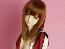 「Soft Skin」仕様のプチリニューアル再生産! 「Pink Drops #17 琴音 (KOTONE)chan:ソフトスキンver.」 期間限定受付開始!