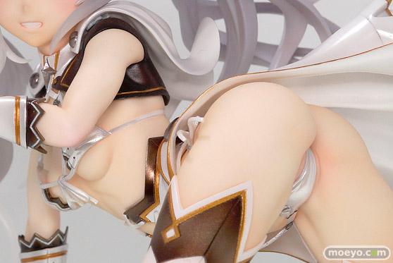 ホビージャパンのビキニ・ウォリアーズ クレリックの新作フィギュア彩色サンプル画像06