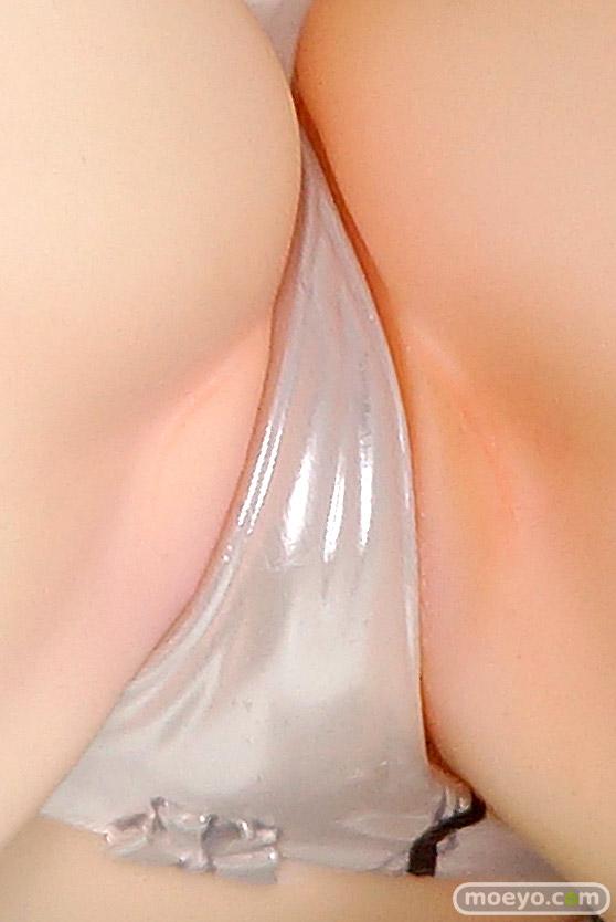 ホビージャパンのビキニ・ウォリアーズ クレリックの新作フィギュア彩色サンプル画像11