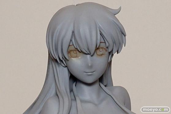 グランドトイズのサイレントメビウス 香津美・リキュールの新作フィギュア原型画像06