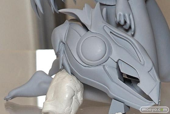 グランドトイズのサイレントメビウス 香津美・リキュールの新作フィギュア原型画像08