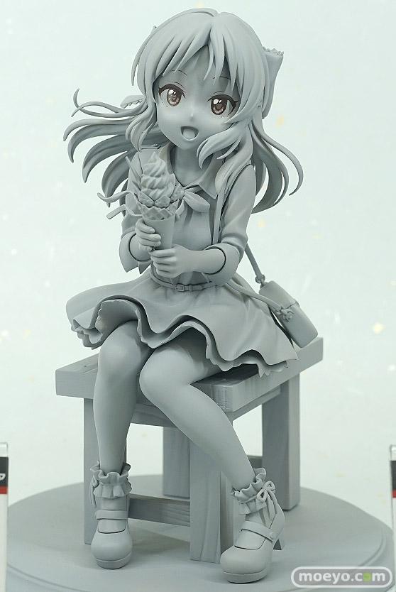 プラムのアイドルマスター シンデレラガールズ 橘ありす[はじめての表情]の新作フィギュア原型画像01