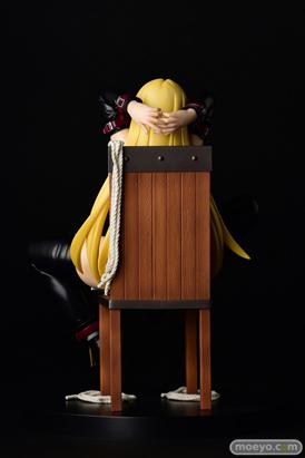 岡山フィギュア・エンジニアリングのナナリーBondage Style!~ボンテージスタイル~の新作フィギュア彩色サンプル画像05