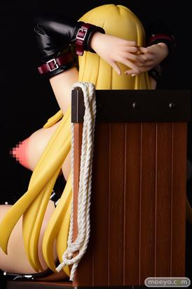 岡山フィギュア・エンジニアリングのナナリーBondage Style!~ボンテージスタイル~の新作フィギュア彩色サンプル画像13