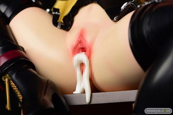 岡山フィギュア・エンジニアリングのナナリーBondage Style!~ボンテージスタイル~の新作フィギュア彩色サンプル画像42