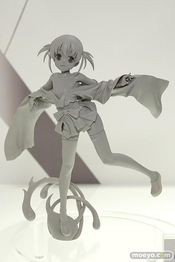 ホビージャパンの咲 -Saki- 全国編 薄墨初美の新作フィギュア原型画像01