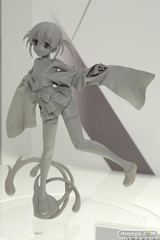 ホビージャパンの咲 -Saki- 全国編 薄墨初美の新作フィギュア原型画像03